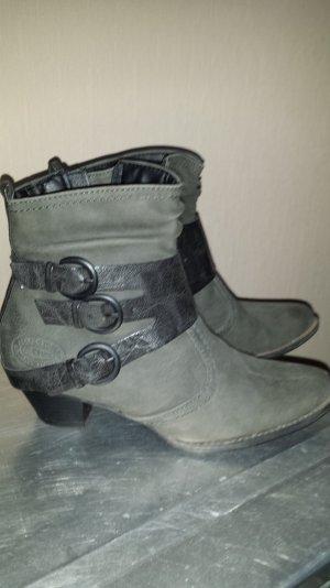 neue Schuhe von Marco Tozzi