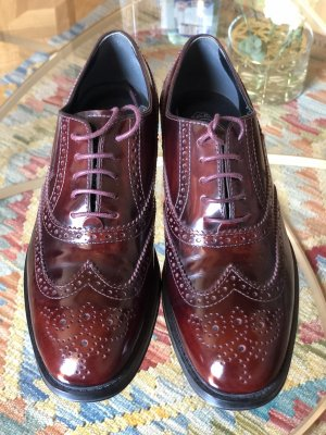 Neue Schuhe von Tod's