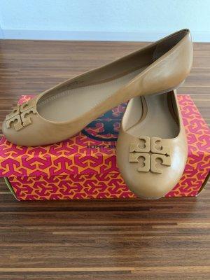 Neue Schuhe von Tory Burch, Ballerinas