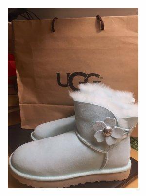 Neue Schuhe von Uggs