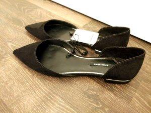 Neue Schuhe von Zara