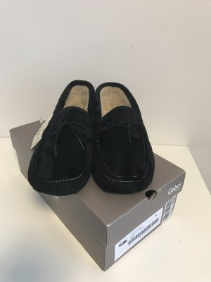 Gabor House Shoes black