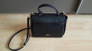 Neue schwarze Guess Tasche