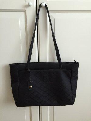Aigner Carry Bag black