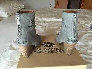 Neue Shabbis Amsterdam Große 37... 1 mal im Haus getragen.