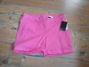 Neue Shorts Pink Gr.42