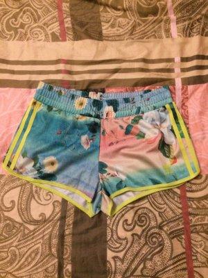 Adidas Sport Shorts multicolored