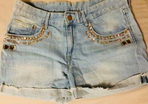 Neue Shorts von H&M
