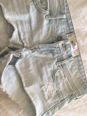 neue shorts von Hollister