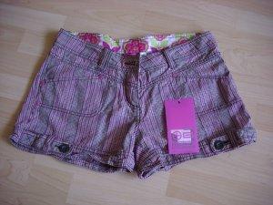 """neue Shorts von """"PLUSMINUS by Chiemsee"""" mit Etikett! Größe: M - pink/rosa"""
