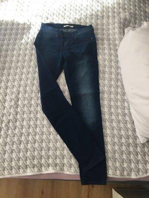 Neue Skinny 711 Levi's Jeans