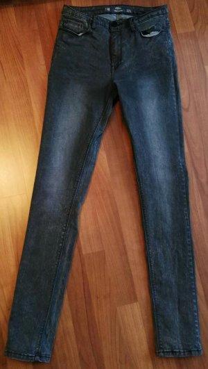 neue skinny high waist gr.29/32 s.oliver