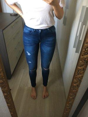 Neue Skinny-Jeans
