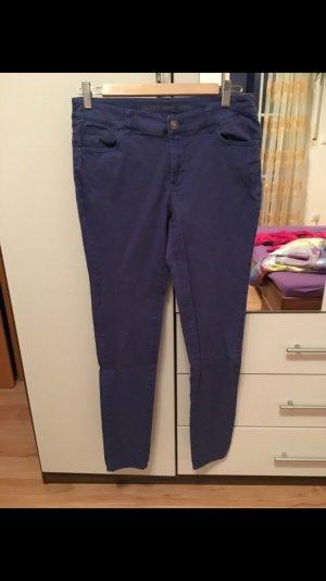 ** Neue Skinny Jeans Blau **