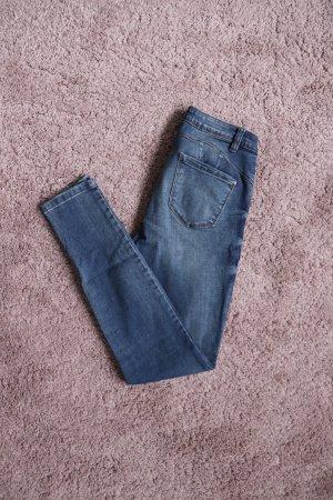 Neue Skinny Jeans von Denim&Co Größe 40 Stretch