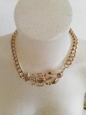 Neue Skorpion Halskette