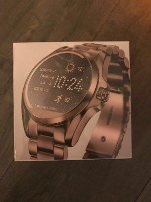 Neue Smartwatch MK Michael Kors MKT5007 Bradshaw Garantie 12/2019