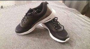 Neue Sneaker in gr 37