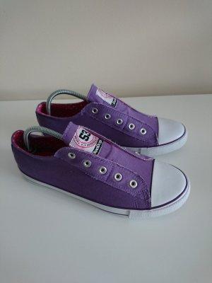 Sneakers lila-lila