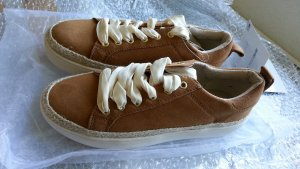 Esmara Lace-Up Sneaker multicolored imitation leather
