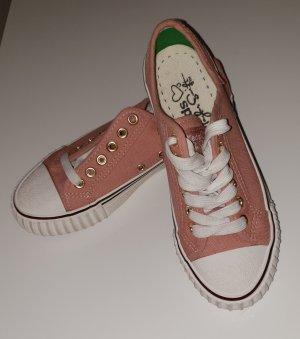 neue Sneaker Turnschuhe Gr. 36