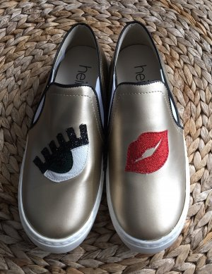 Neue ! Sneaker von Heine