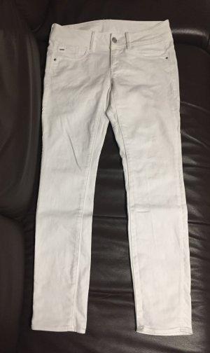 NEUE sommerliche, weiße Jeans, G-Star Raw.