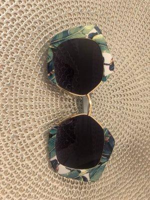 Neue Sonnenbrille