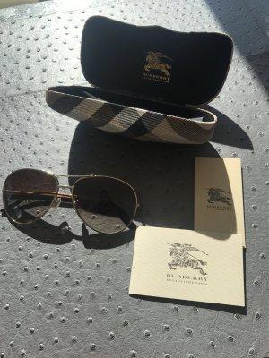 Burberry Pilotenbril veelkleurig