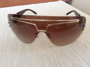 Neue Sonnenbrille in Braun von Versace Modell Nr. VE2132 1252/13