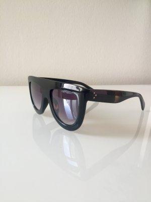 Angular Shaped Sunglasses multicolored