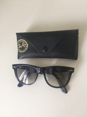 Neue Sonnenbrille von Ray Ban