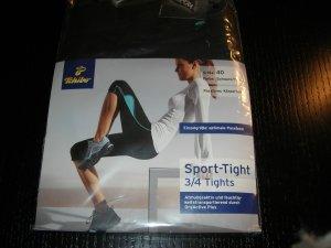 Neue Sporthose