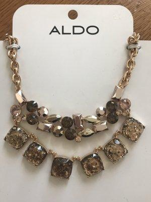 Neue Statementkette von Aldo