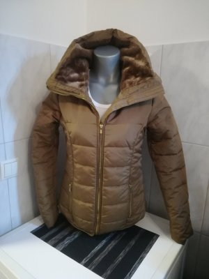 Neue Steppjacke/Winterjacke in Gr. 36