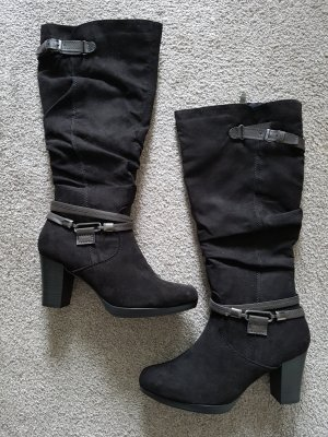 neue Stiefel