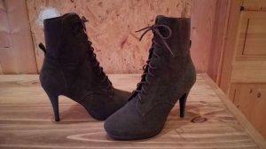 Neue Stiefel braun in Größe 41