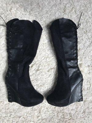 Neue Stiefel, Größe 38