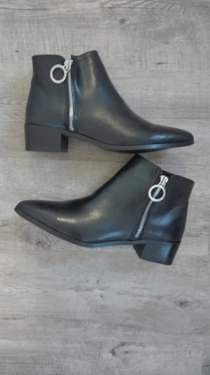 Neue Stiefel Justfab