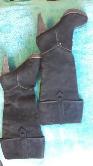 Neue Stiefel Rockport mit absatz