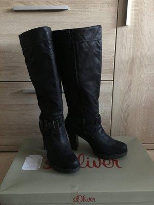 ***Neue Stiefel s.Oliver***