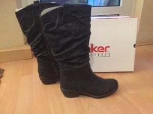 Neue Stiefel von Rieker!