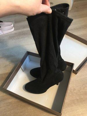 Neue Stiefel von Tamaris