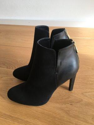 Neue Stiefeletten von Zara in 37