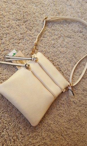 Neue, süße und superpraktische Minibag für Wertsachen etc.