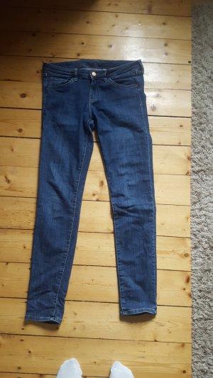 Neue super skinny Jeans von H&M