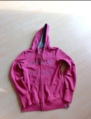 Neue Sweatshirtjacke von Esprit Sport in der Gr. 34