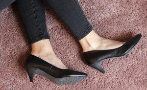 Neue Tamaris High Heels in schwarz