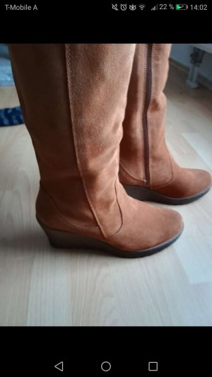 neue Tamaris stiefel