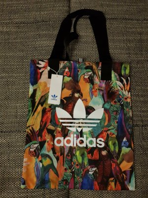 Adidas Pouch Bag light orange-pink